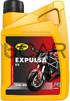 Kroon Oil Expulsa RR 4T 5W-40 моторное масло для мототехники, 1 л (33016)