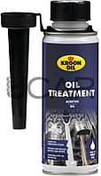 Kroon Oil Oil Treatment Очищающая присадка в моторное масло, 250 мл (36109)