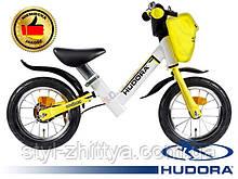 Велосипед безпедальний Hudora One2Run