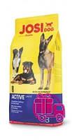 Корм Josera Josi Dog Active Йозера Йозі Дог Актив для дорослих активних собак 18 кг