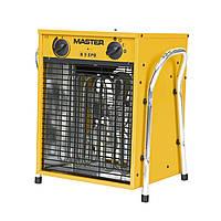 Электрический нагреватель воздуха Master B 9 EPB (9 кВт)
