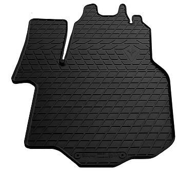 Водійський гумовий килимок для Volkswagen Crafter 2017 - Stingray
