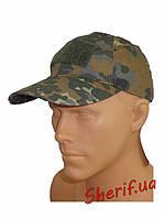 Бейсболка армейская Рип-Стоп Flecktarn MIL-TEC17812323