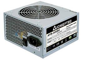 Блок питания Chieftec APB-400B8 Value; ATX 2.3, APFC, 12cm fan, КПД >80%, bulk