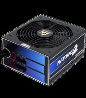 Блок Питания Chieftec BPS-850C2 Nitro II, ATX 2.3, APFC, 14cm fan, КПД >85%, modular, RTL