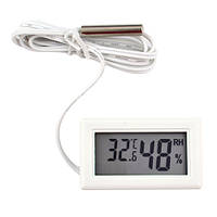 Термометр WSD -12 с гигрометром