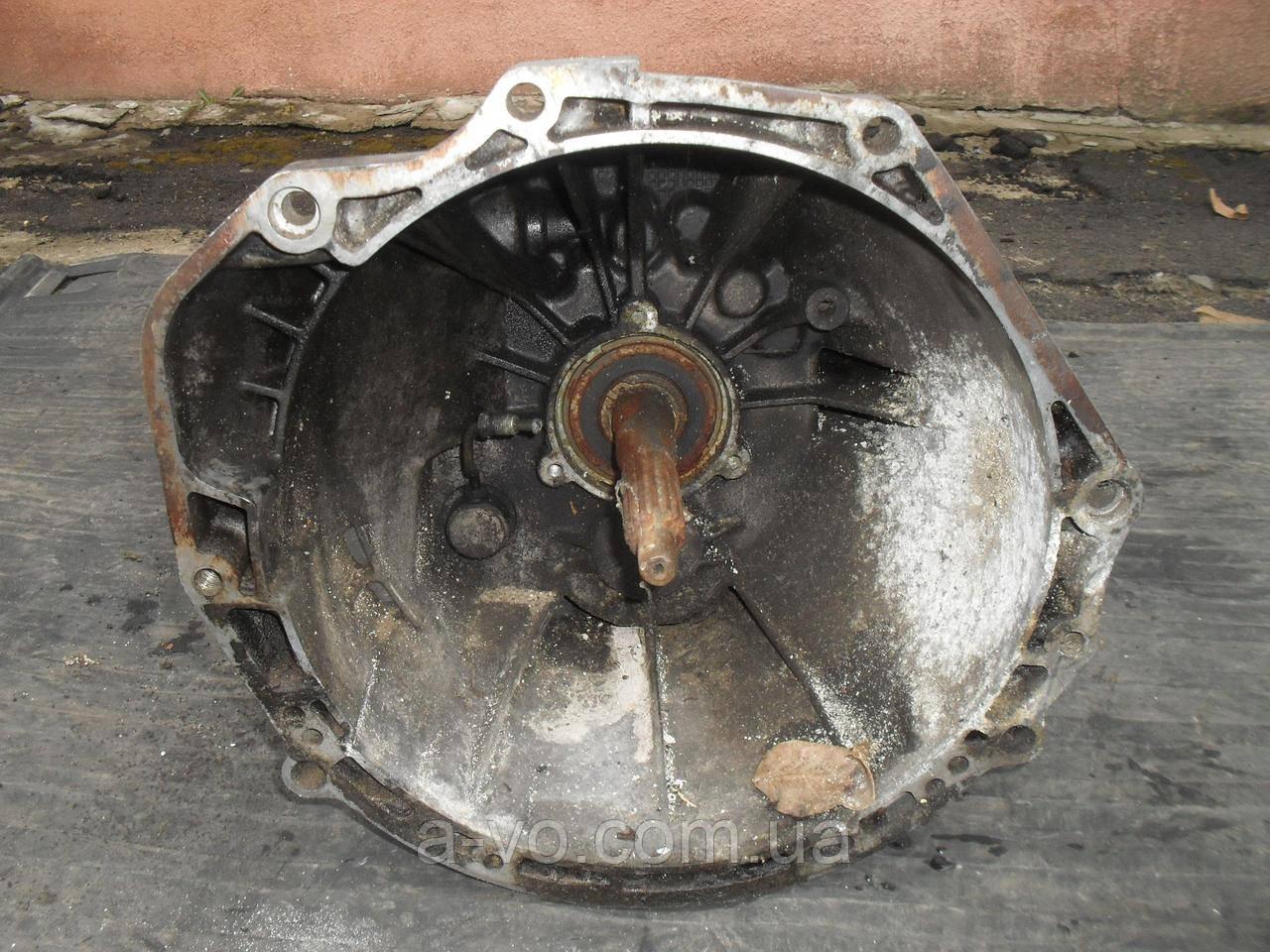 КПП Коробка передач Opel Omega B 2.5TD R25-R28