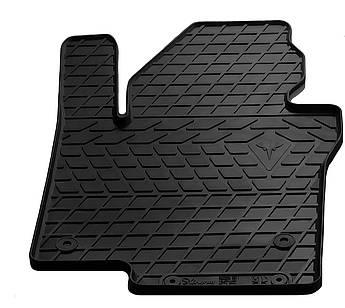 Водительский резиновый коврик для Volkswagen Jetta 2011- Stingray