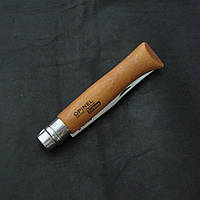 Нож Opinel №12 Carbone (113120)