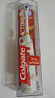 Электрическая зубная щетка Colgate Actibrush