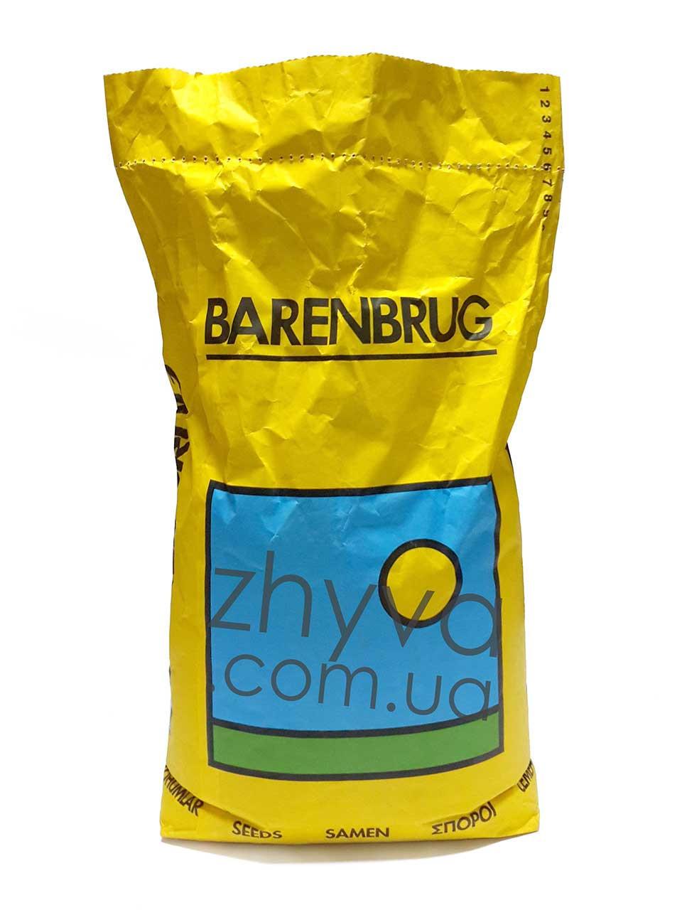 Газонная трава теневая (Shadow) BARENBRUG (Голландия) 5кг