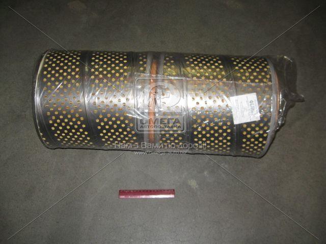 Элемент фильтра воздушного КРАЗ (1комплект-2шт) (Феникс, Украина) (арт. 139.01.000)