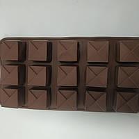 Форма для конфет и льда из силикона.