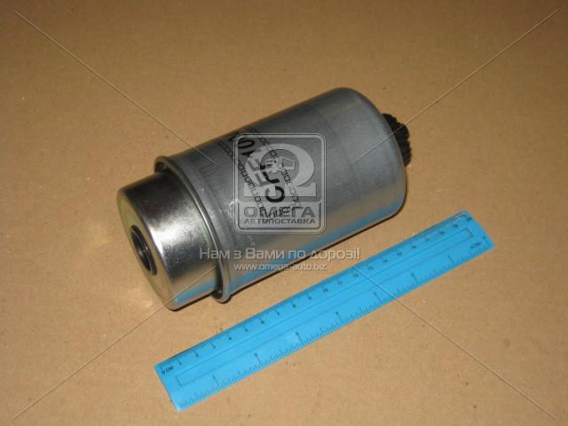 Фильтр топливный  /L446 (пр-во CHAMPION) (арт. CFF100446)