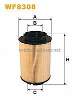 Фильтр топливный AUDI A3 WF8308/PE973 (пр-во WIX-Filtron) (арт. WF8308)