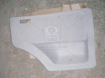 Обивка двери ГАЗ 3302 правая не в сборе (покупной ГАЗ) (арт. 3302-6102212)