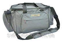 Marshal Carry-All, 53x37x27cm (Рыбацкая сумка,4 боковых кармана, большой основной отсек)
