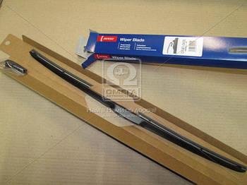 Щетка стеклоочистителя 600 мм гибридная (пр-во Denso) (арт. DUR-060L)