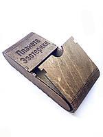 Шкатулка для карт Таро с гибким краем
