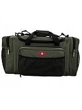 Multi Bag, 57x25x30cm (Рыьацкая сумка для рыболовных аксессуаров)