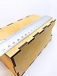 Скринька для карт Таро висувний, фото 3