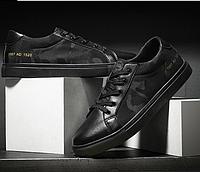 Мужские спортивные туфли.Мужские кроссовки Арт.01402
