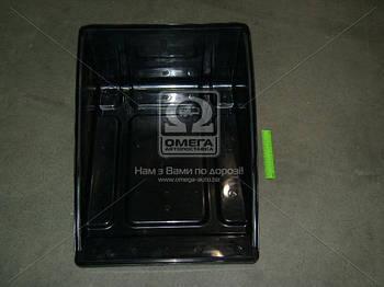 Крышка АКБ (пластик.) (покупной ГАЗ) (арт. 4301-3703087)