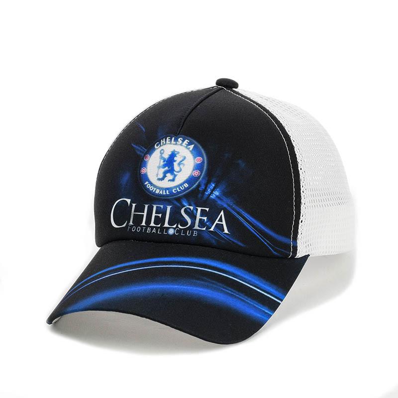 "Бейсболка ""Chelsea"""