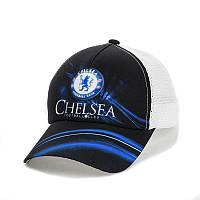 "Бейсболка ""Chelsea"", фото 1"