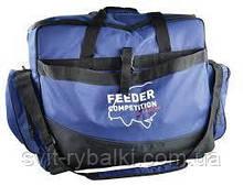 Xtra Large Carryall, 50x45x30cm (Большая сумка для фидерных принадлежностей)