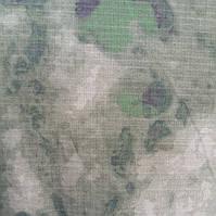 Ткань камуфляжная рип-стоп  A-TACS FG