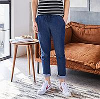 Мужские джинсы на резинке.Арт.01405, фото 1
