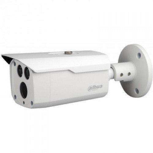 Камера видеонаблюдения 2 МП HDCVI видеокамера DH-HAC-HFW1200DP-S3 (8 мм)