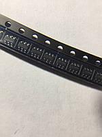 Микросхема конвертера питания STI3470