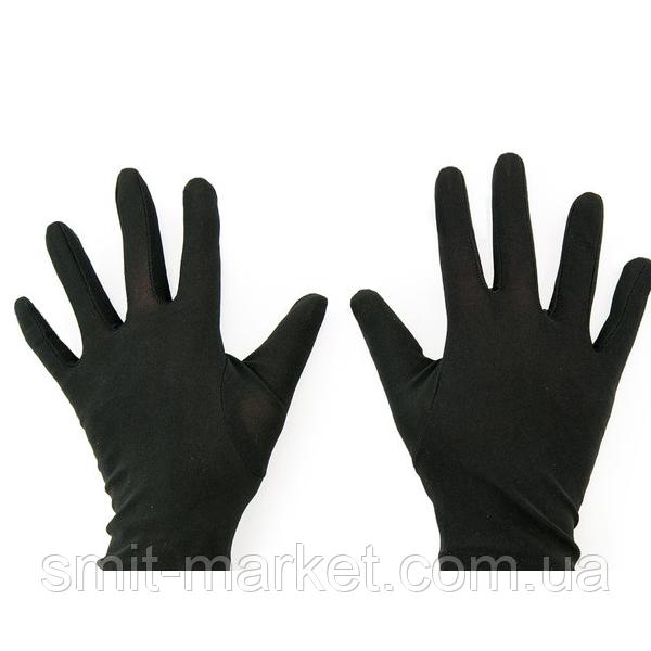 Рукавички Фокусника (чорні)