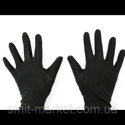 Рукавички Фокусника (чорні), фото 2