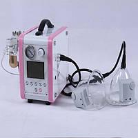 Аппарат для вакуумного массажа груди IB-80