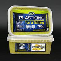Пластилин Carp Zone Plasticine Pineapple (Ананас) 700g