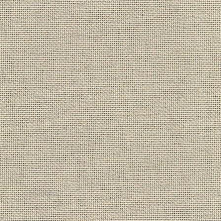 Zweigart (Murano Lugana) Мурано Лугана 32 ct - темний беж