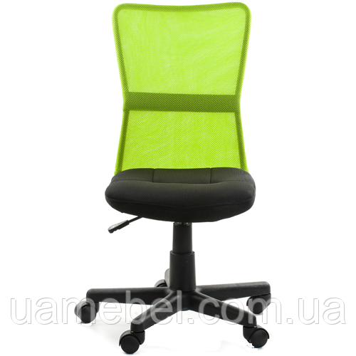 Офісне крісло BELICE Black/Green 27732