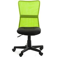 Офісне крісло BELICE Black/Green 27732, фото 1