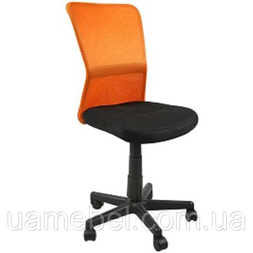 Офісне крісло BELICE Black/Orange 27731