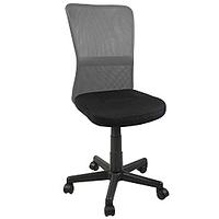 Офисное кресло BELICE Black/Grey 27733