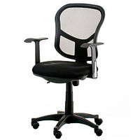 Офисное кресло Mist black E5661, фото 1