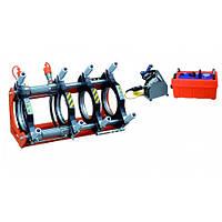 Аппарат для сварки пластиковых труб и конструкций встык Ritmo Basic 200 With Inserts diam D 63-180 мм