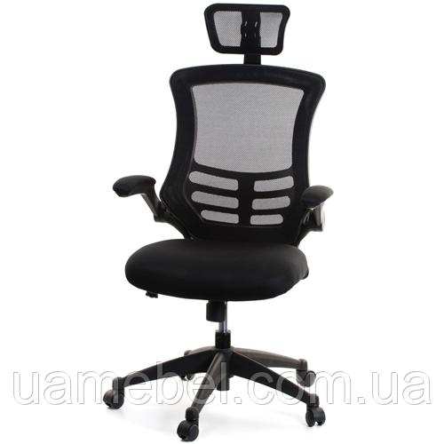 Кресло офисное RAGUSA, Black 27715