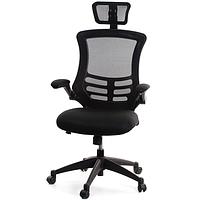Кресло офисное RAGUSA, Black 27715, фото 1
