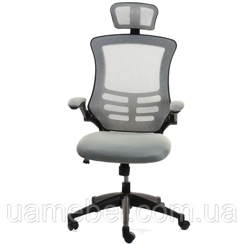 Офісне крісло RAGUSA Grey 27718