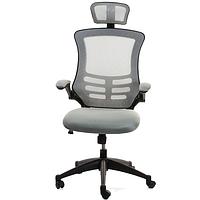Офісне крісло RAGUSA Grey 27718, фото 1