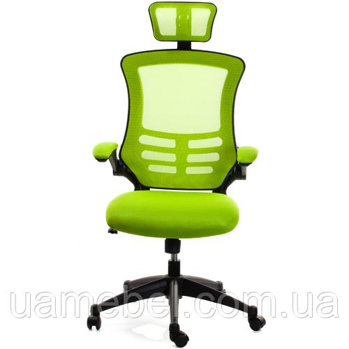 Креслоофисное RAGUSA light green 27716